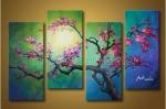 Сакура( пейзажи с цветущей сакурой)