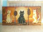 Коты 09-42