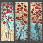 Цветы 08-61