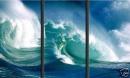 Море (морской пейзаж)