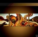 Интерьерная модульная картина 111