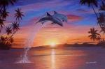 Картина художественная 588