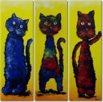 Три коте 2