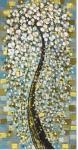 Цветущее дерево 27-02