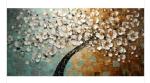 Цветущее дерево 27-09