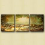 Морской пейзаж 08-63
