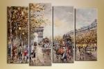 Парижские бульвары 08-78