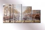 Мост через канал 01/03