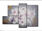 Модельная картина Орхидеи 09-46