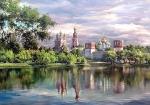 Новодевичий монастырь 19-04