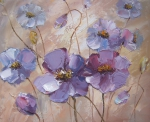 Полевые цветы 51-151