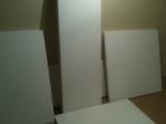 Холст на подрамнике 45х45
